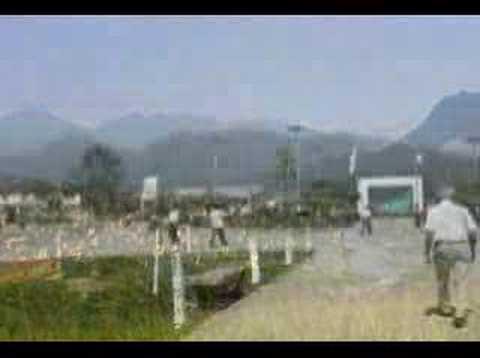 Ciudad de Huanuco Peru
