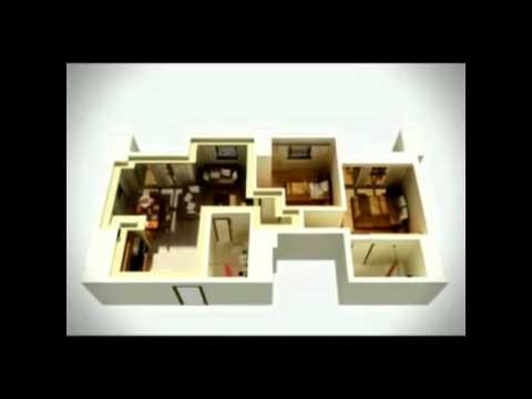Sonata Private Residences 2BR Virtual Tour by Robinsons Luxuria