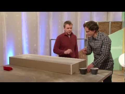 Knauf Bauprodukte - Unter Dach und Fach - Ausgleichsmassen