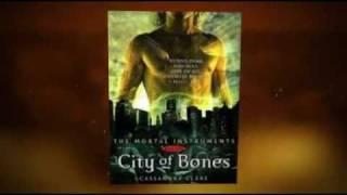 City Of Bones Book Trailer