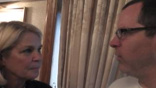 Kristine DeBell Interview 2012 Alice in Wonderland: An X-Rated Musical Fantasy/Meatballs view on youtube.com tube online.