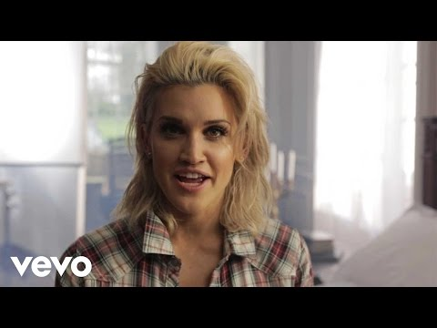 Ashley Roberts - Clockwork (Behind The Scenes)