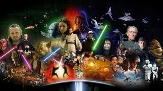 Star Wars Episode 7: Official Trailer