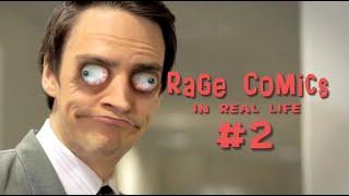 Rage Comics In Real Life 2