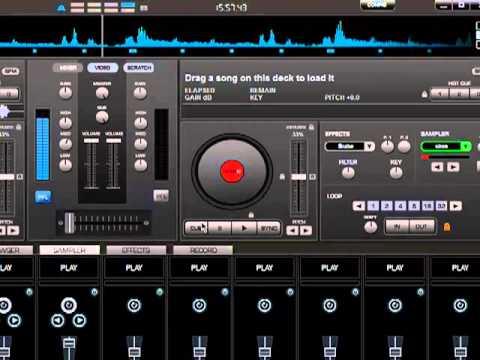 Batida de Funk só pra aquecer - DJ Virtual