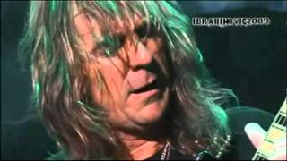 Judas Priest A Touch Of Evil Subtitulado Español