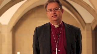 Bishop of Sheffield's Christmas message