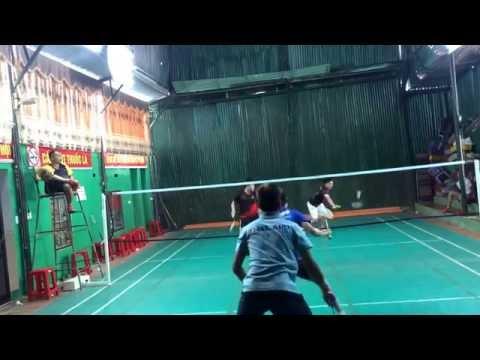 Đồng Béo vs Phan Anh,Minh giao lưu YBC với Bắc Giang part2