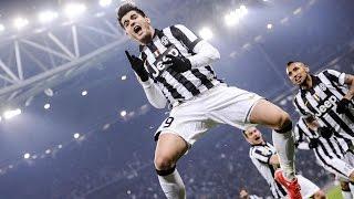 Juventus-Milan 3-1 - 07/02/2015