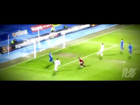 Alen Halilović - Welcome to Barcelona / skills and goals / Dinamo Zagreb / Absolut fantastic