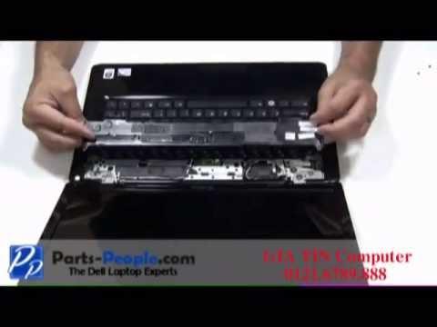 Thay bàn phím Laptop tại Đà Nẵng - 0121.6789.888 - GIA TÍN Computer