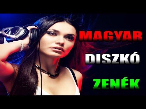 Legjobb Magyar Diszkó Zenék 2015