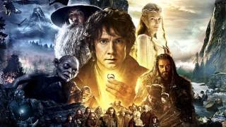 The Hobbit Main Theme By Howard Shore (Official