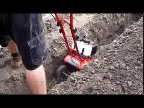 Как сделать плоскорез фокина