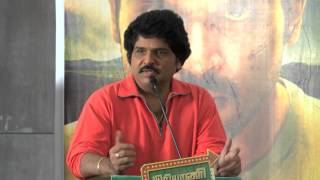 Director Vekat Prabu came to me like God vengadasalapathy – Actor Ramki