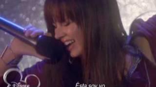 This Is Me- CAMP ROCK (Traducido A Español)