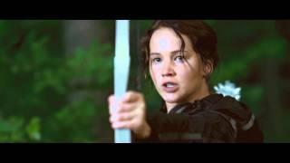 Igrzyska śmierci (The Hunger Games) - Zwiastun PL (Official Trailer) - Full HD