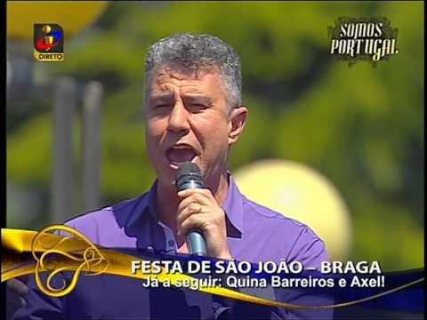Bandalusa - Ela chora chora (São João - Braga)