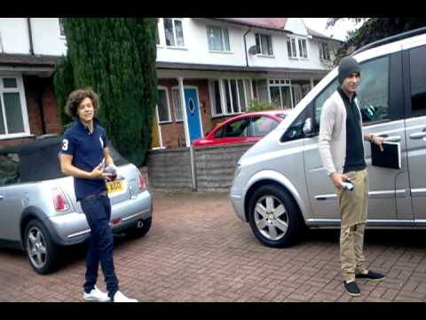 Harrys house 5.7.11:)