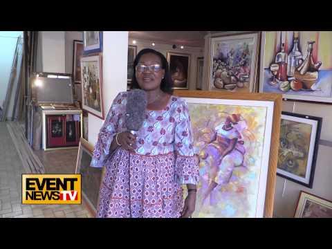 L'Afrique qui gagne – Invitée : MME ADAMA SOMDA (BURKINA FASO)