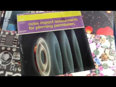 Acoustic Consultancy Services
