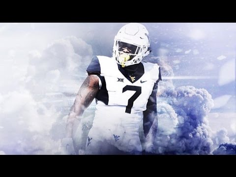 Rushel Shell || West Virginia University || Ultimate Career Highlights ||