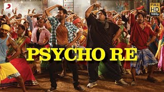 Psycho Re - ABCD - Any Body Can Dance Full Song Video