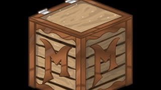 MiscritsSK: Bronze Pack And Petrified Owlie (Free)