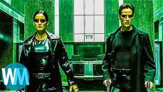 Top 10 Movies with the Best Action Sequences