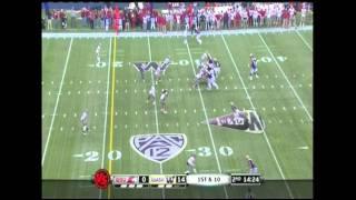 (11.26.11) Washington Huskies vs. WSU Cougars APPLE CUP