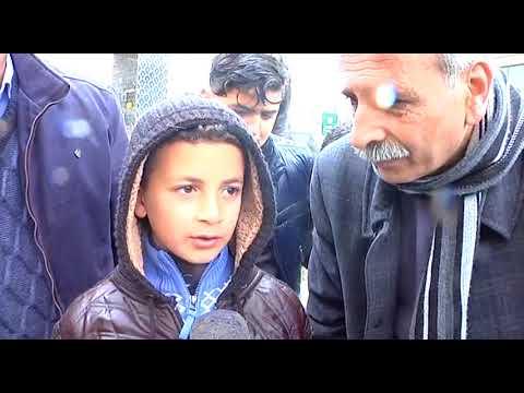 معتصم يروي لـوطن لقاءه الأول بأمه الأسيرة الجعابيص