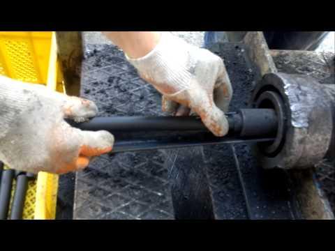 mangal kömürü sıkma makinası