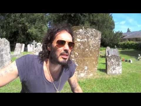 Middle East Conflict: What Should We Think? Russell Brand The Trews (E104)