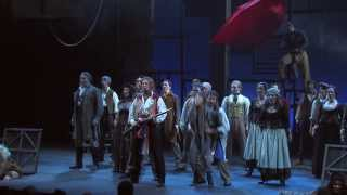 Preview: Arkansas Repertory Theatre presents Les Misérables