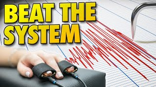 10 Ways To Beat A Lie Detector Test