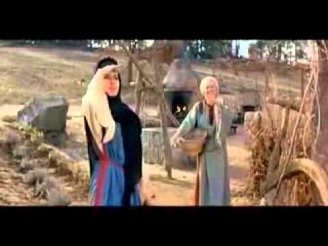 LA HISTORIA DE RUTH   Pelicula cristiana completa   VERPRE