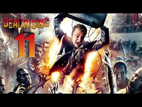 TheVR Live: Dead Rising Remastered #11