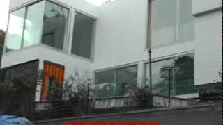 Mahesh Babu's New House At Film Nagar, Hyderabad