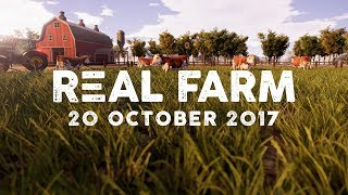 Real Farm - Gameplay Trailer