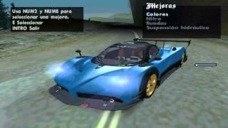 Pack De 5 Cleo Mods Para Gta San Andreas PC 2013 Parte 4
