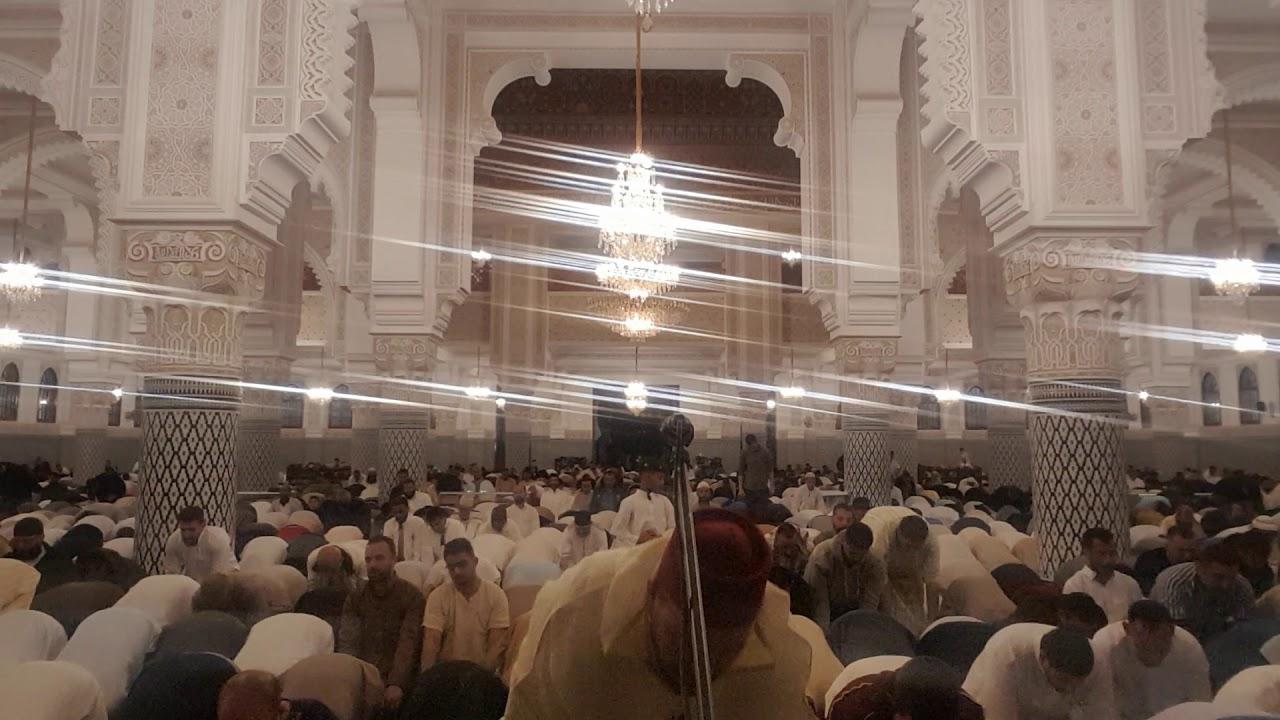 القارئ عبد الصمد حمدان - 7 رمضان 1440