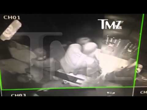 Jay Z Vs Solange Elevator Fight Extended Version