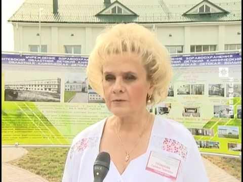 Мировой рекорд установил глава области на чемпионате мира по гиревому спорту в Витебске