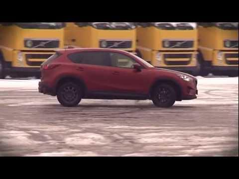 Mazda 4x4 Autos Post