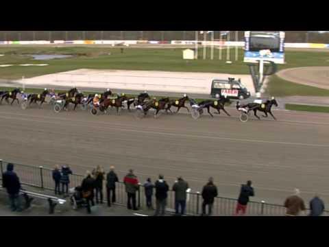 Vidéo de la course PMU CHAMPIONNAT D'HIVER FINALE BOKO