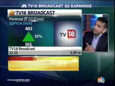 News biz margins to gain from restructuring: Network18 -  Part 2