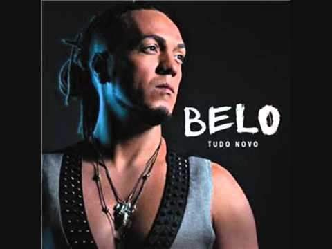 Belo 2013 - Vi amor no seu olhar (CD Tudo novo) - Exclusividade Flávinho Nunnes