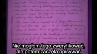 Jak działa Remote Viewing (How Remote Viewing Works): dr Simeon Hein  PL cz. 5/7