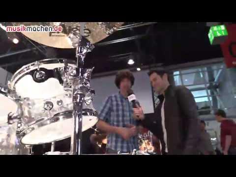 Musikmesse 2014 DW-News