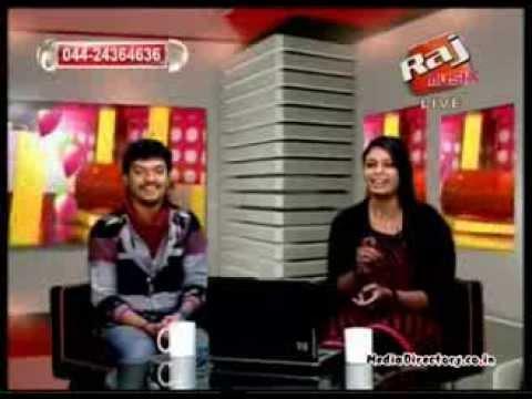 VJ Gokul | Anbudan show